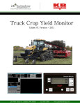Yield Monitor user manual 2011 - tablet pc.pub