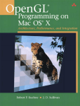 OpenGL Programming on Mac OS X