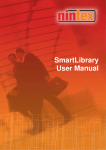 SmartLibrary User Manual