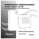 WORCESTER GREENSOURCE