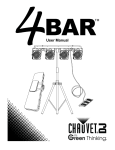 4BAR User Manual Rev. 6
