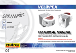Technical Manual English