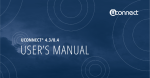 2013 Uconnect 4.3/8.4 User`s Manual