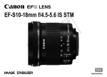 EF-S10-18mm f/4.5-5.6 IS STM - B&H Photo Video Digital Cameras