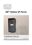 2N® Helios IP Force