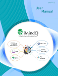 iMindQ User Manual for Mac