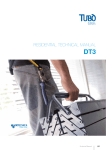 DT3 2011_EN - Central Vacuum Solutions