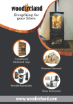 Wood Ireland Brochure
