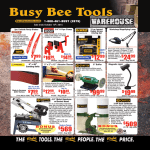 2 - Busy Bee Tools