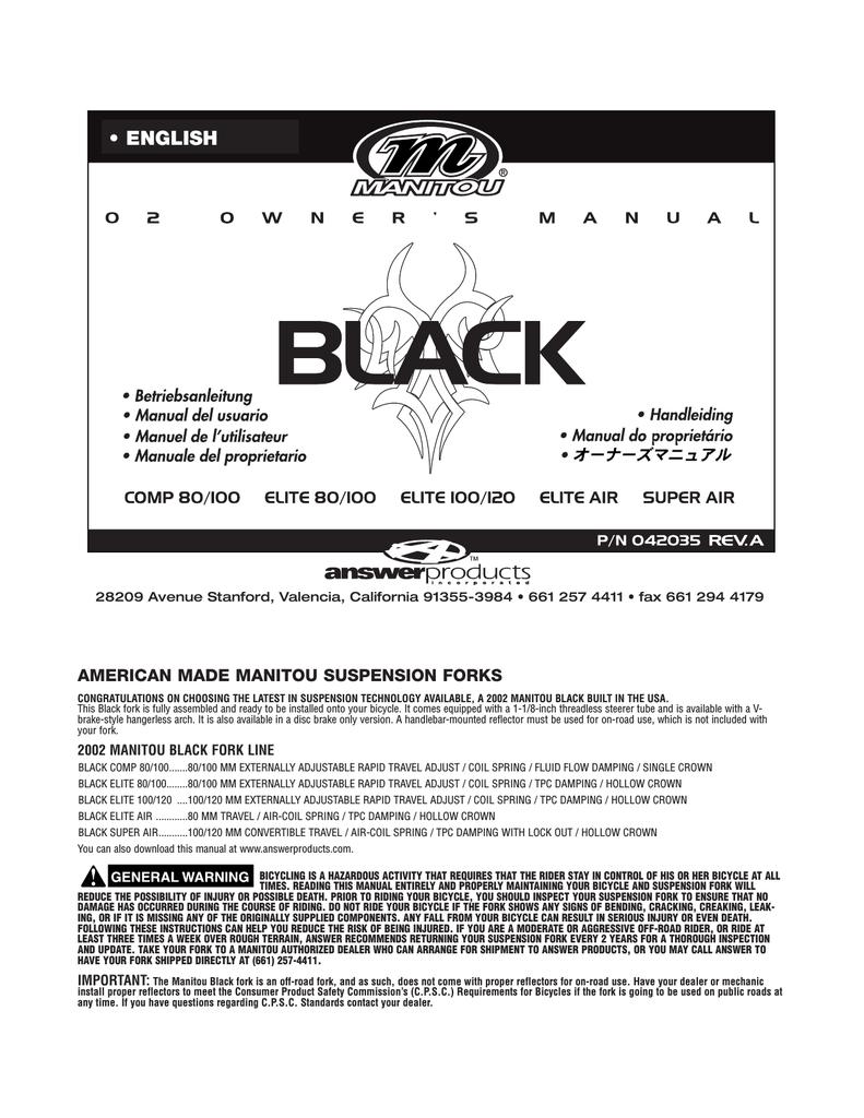 Manitou black manual therealgreenway.