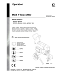 309492a , Mark V SpackMax operation