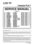 SERVICE MANUAL - Schematics Forum