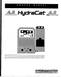 HydraCat 4.0,4.5 High Performance c. 1991 - Owners