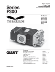 Series P300 - Ultimate Washer