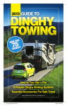 Dinghy Towing Guide