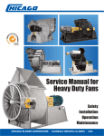 CBC HD Manual - Pacific HVAC Engineering