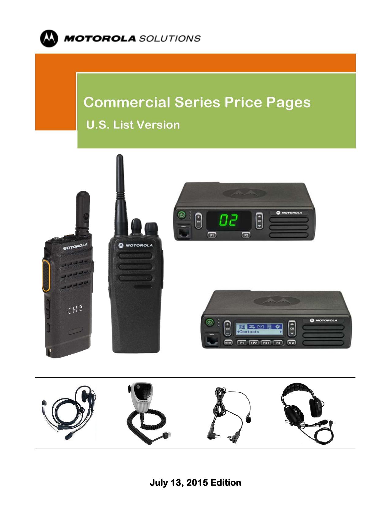5x PMAD4012 VHF Stubby Antenna For Motorola PR400 CP150 CP200 CP200D EP350 Radio