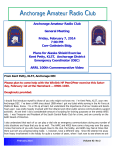2014 February draft14.pub - Anchorage Amateur Radio Club