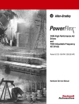 PowerFlex 700S High Performance AC Drives and 700H Adjustable