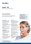 Swift™ FX - MultiDoctorShop