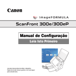 ScanFront300e/300eP Setup Guide