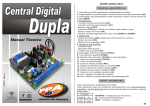 Manual T.cnico Central Digital Dupla Rev4 (SITE).pmd