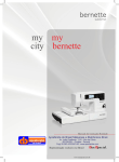 my my city bernette - Apreferida do Brasil