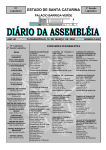 5.245 - Assembleia Legislativa do Estado de Santa Catarina