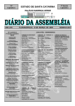 Assembleia Legislativa do Estado de Santa Catarina
