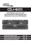 operating instructions p01 09 ~ professional dual