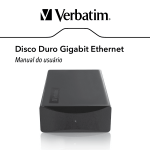 Disco Duro Gigabit Ethernet