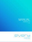 MANUAL - Every
