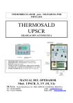 THERMOSALD UPSCR