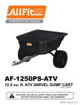 AF-1250PS-ATV - Ohio Steel Industries