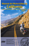 Manual del Motociclista de California