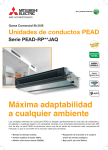 Conductos PEAD - Power Inverter