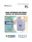 J300 Manual Inst (Espanol)
