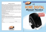 Manual Técnico Home Digital Rev1.indd