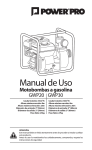 Manual_GWP30_optimized. Tamaño :
