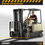 FC 4500 - Crown Equipment Corporation