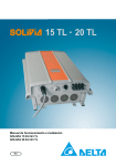 15 TL · 20 TL - Delta Energy Systems