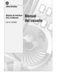 Manual del usuario - Rockwell Automation