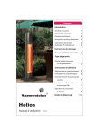 Helios Warmwatcher FR01 for CPAG - Migros