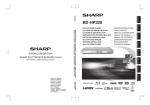 BD-HP22S Operation-Manual FR
