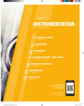 instrumentation / - CB Events Racing