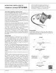 V1sr v3s v3sr v3srb v4s v4sr v4srb v5s instructions dinstallation du thermostat extrieur ot18 60a sciox Gallery