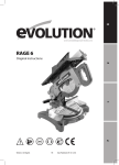 RAGE 6 - Evolution Power Tools