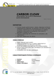 CARBON CLEAN - MECATECH PERFORMANCES