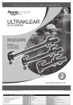 UltraKlear™ UV Clarifier