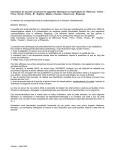 Information de sécurité - Baignoires électriques ou